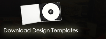 download design templates from vegas disc